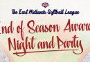 EMSL End Of Season Party Tickets – NOW ON SALE
