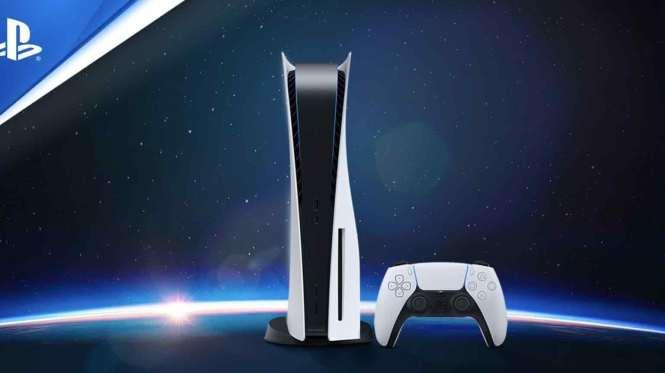 PlayStation 5 prodej