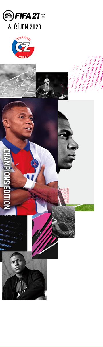 FIFA21 PlayStation 5
