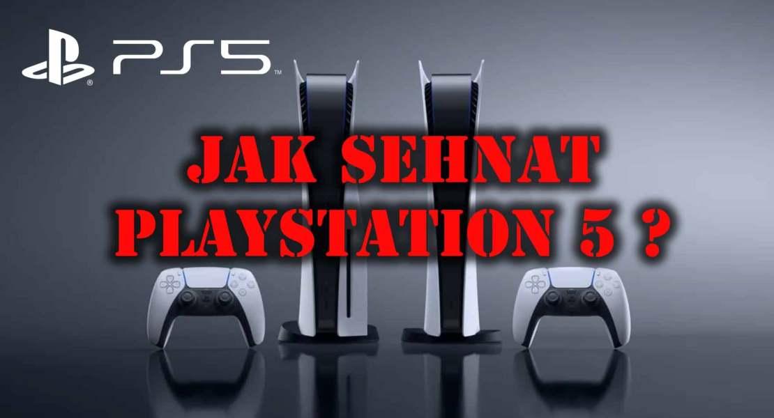 Playstation 5 skladem