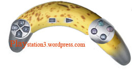 banana pad!