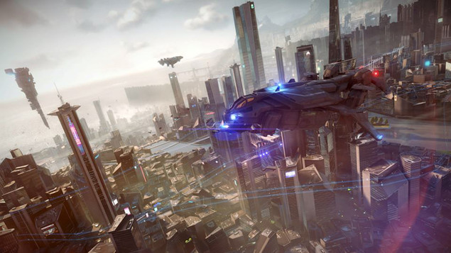 'Killzone: Shadow Fall is al klaar voor de Playstation 4' [video]