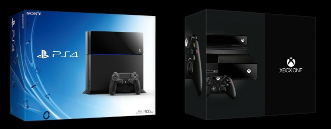 PlayStation 4 overrompelt Xbox One in Duitsland
