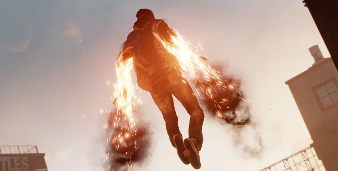 First Light DLC van Infamous: Second Son verschijnt 27 augustus
