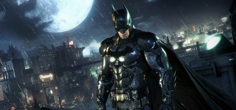 Nieuwe trailer Batman: Arkham Knight introduceert 'dual play'