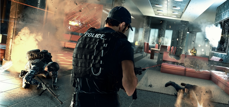 Launch trailer Battlefield Hardline toont diversiteit in gameplay