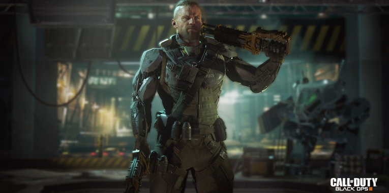 Call of Duty: Black Ops 3 levert in openingsweekend half miljard op