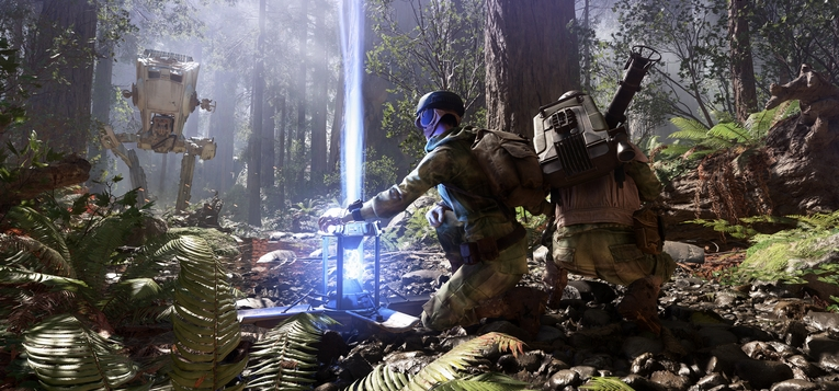 Datum Star Wars Battlefront open bèta bekend