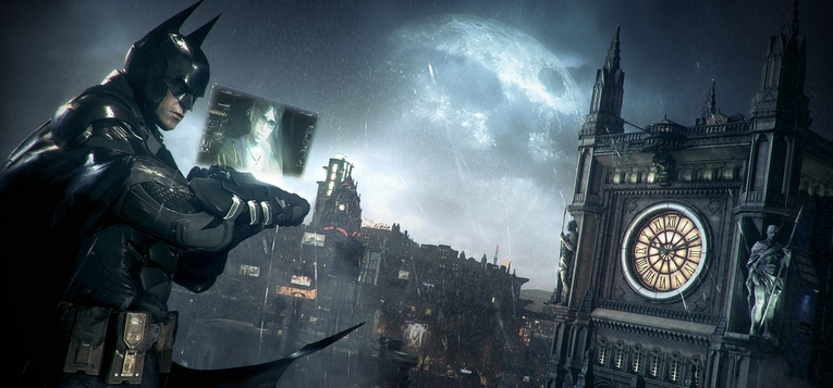 Trailer introduceert Batgirl DLC voor Batman: Arkham Knight