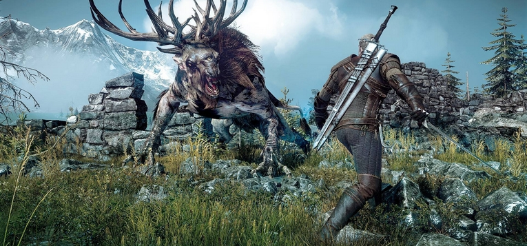 Nieuwe patch The Witcher 3: Wild Hunt lost te kleine tekst op