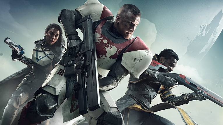 Destiny 2 krijgt op 5 december PS4 Pro-patch met hdr