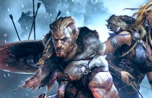Vikings - Wolves of Midgard PS4 game