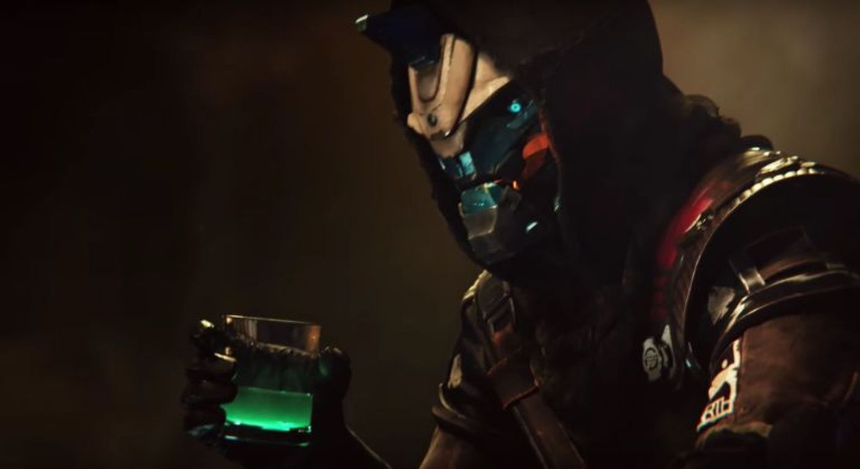 Watch Destiny 2 Last Call Teaser Trailer Playstation 4 Magazine
