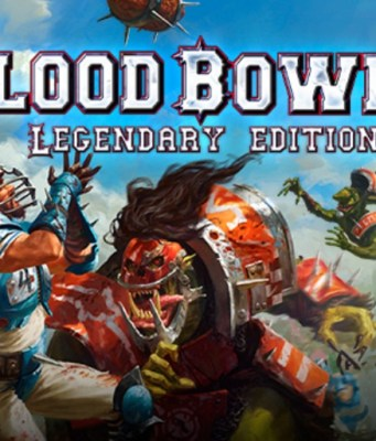 Blood Bowl II Legendary Edition