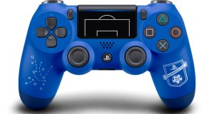 PlayStation F.C. Dualshock 4 wireless controller
