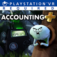Accounting Plus PS VR
