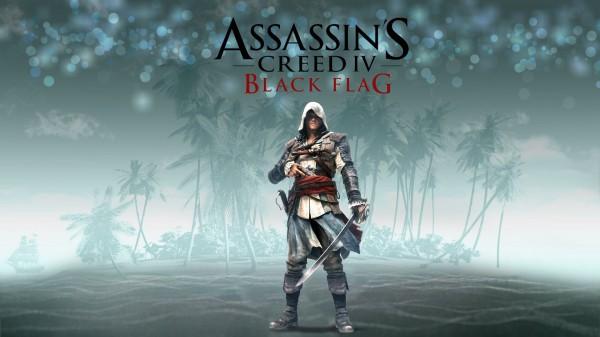 Assassin's Creed 4 Black flag-hd-wallpaper1