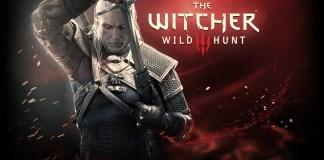the witcher 3 wild hunt wallpaper
