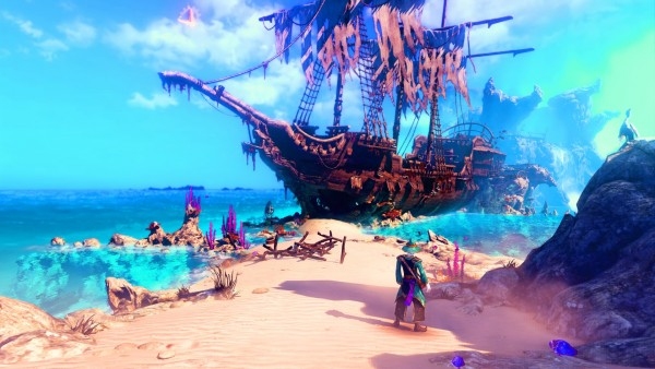 Trine 3: The Artifacts of Power_0003