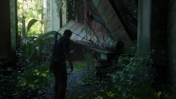 Uncharted 4 Fine di un Ladro