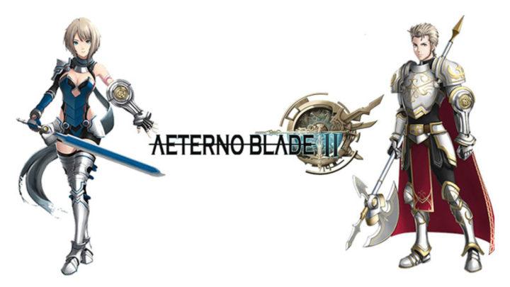 Nuovo teaser trailer per Aeternoblade II