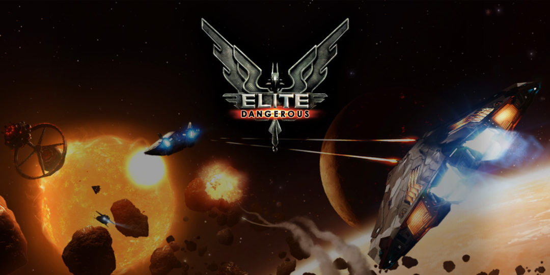 Elite Dangerous: si conclude la spedizione che ha coinvolto più di tredicimila giocatori