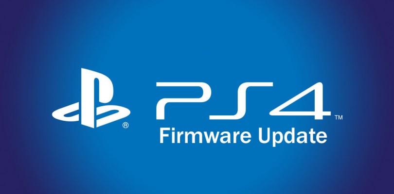 Disponibile al download il firmware 6.72 di PlayStation 4