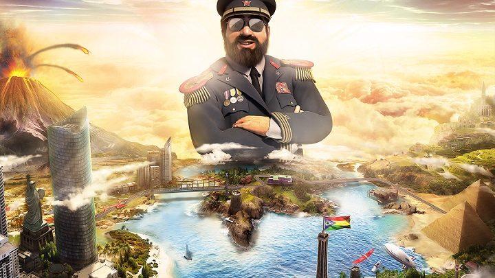 Tropico 6: svelata la nuova data di uscita su PlayStation 4