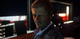 sean bean hitman