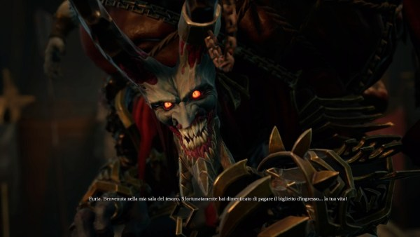 darksiders 3 recensione