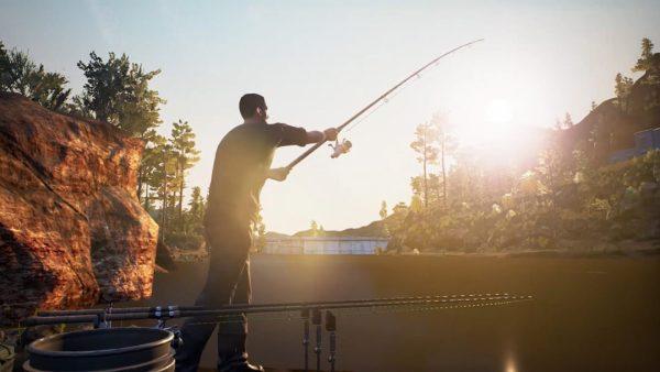 Euro Fishing – Recensione