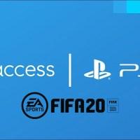 FIFA 20: le quattro regole d'oro per sfruttare EA Access e iniziare al meglio FIFA Ultimate Team