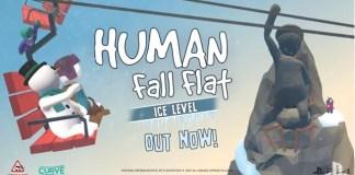Human Fall Flat Ice A