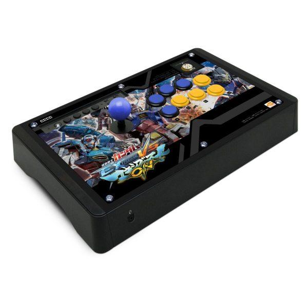 Arcade Stick Gundam