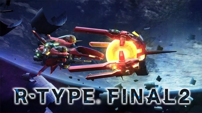 r type final 2