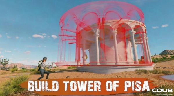 CRSED FOAD Torre Pisa