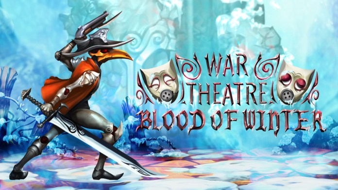 War Theatre Blood of Winter