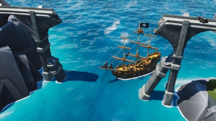 king of seas recensione