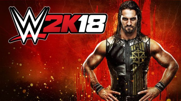 WWE 2K18 Speciale