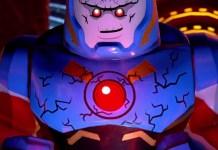 LEGO DC Super-Villains Darkseid