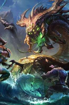 League of Legends: O guia do iniciante - Temporada 7