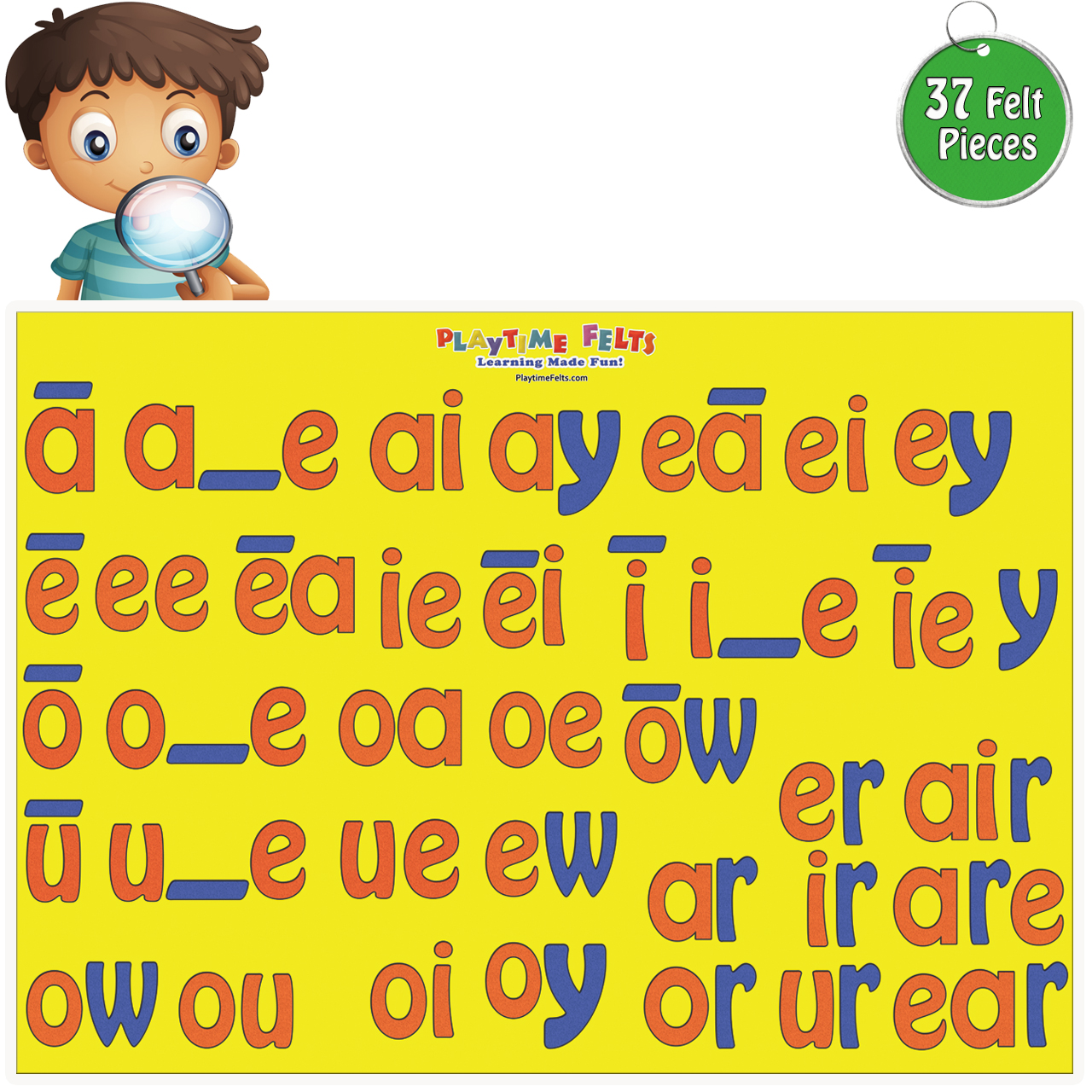 Long Vowel Patterns Amp Vowel R