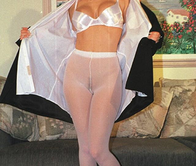 Noelle Pantyhose Panty Stocking Tease Dvd 1764