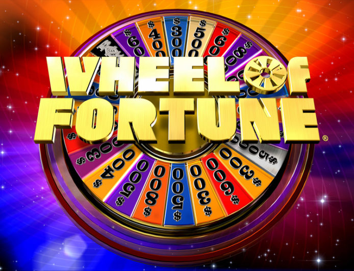 Wheel Of Fortune Slot Machine: Where To Play, How To Win