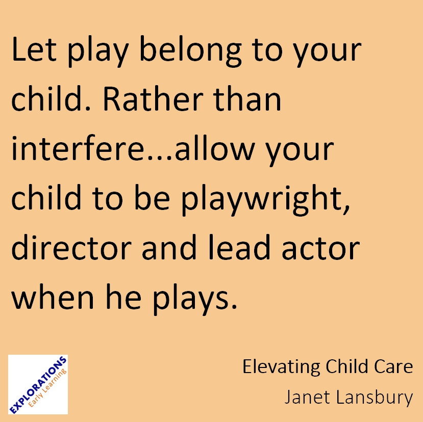 Elevating Child Care Quote 2057 Playvolution Hq