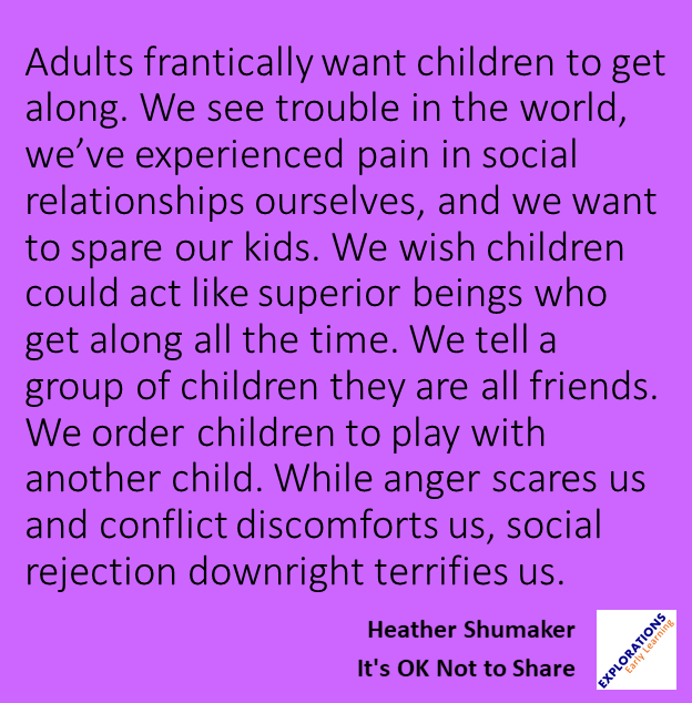 Its Ok Not To Share Quote 01482 Playvolution Hq