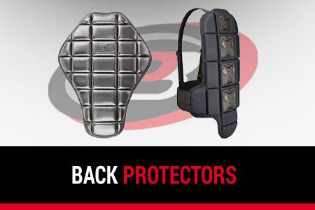 Back Protectors