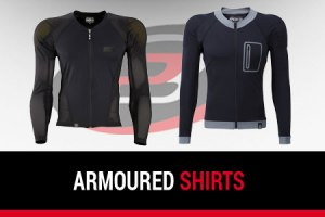 Armoured Shirts