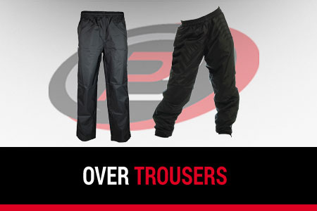 Over Trousers