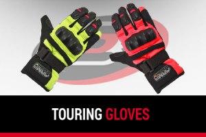 Touring Gloves